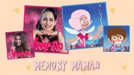 Memory Spécial maman