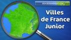 Villes de France Junior