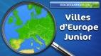 Villes Europe Junior