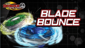Beyblade : Blade Bounce