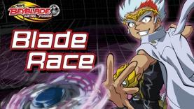 Beyblade : Blade race