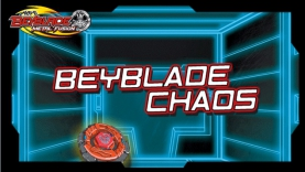Beyblade : Chaos