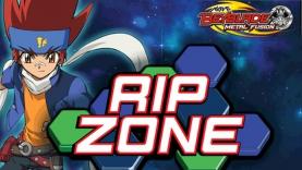 Beyblade : Rip Zone