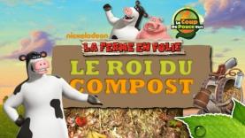 La Ferme en Folie - Le Roi du Compost