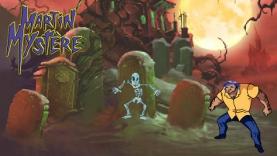 Martin Mystère : Les Zombies Maudits