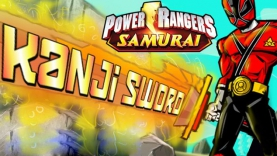 jeu power rangers