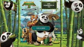Quel personnage de Kung Fu Panda es-tu ?