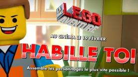 Jeu La Grande Aventure LEGO®