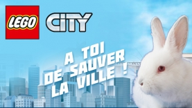 Lego® City en danger !