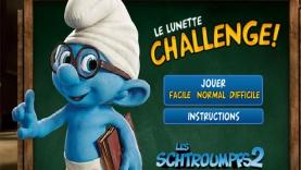 Le Lunette Challenge