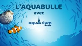 Jeu Aquarium de Paris