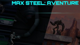 Jeu Max Steel - TurboBrawl