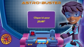 jeu Monster Buster Club