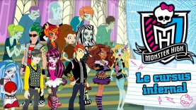 Joue avec Monster High