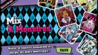 Joue avec Monster High !