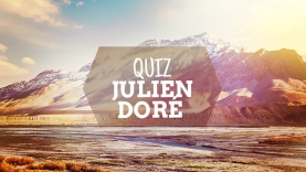 Quiz Julien Doré