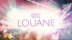 Quiz Louane