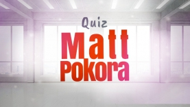 Quiz Matt Pokora
