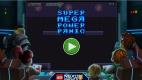 Nexo Knight - Super Mega Power Panic
