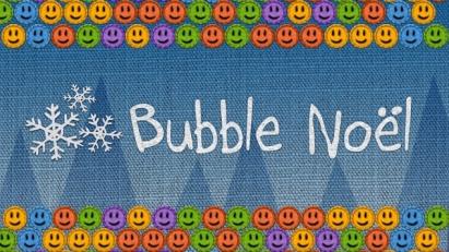 Bubble Noël