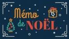Mémory de Noël