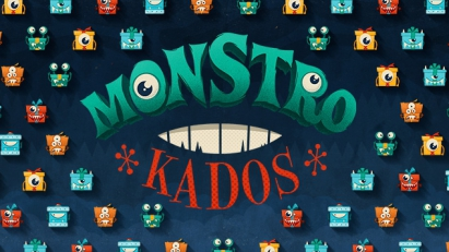 Monstro Kados