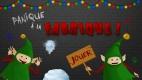 Panique à la Fabrique - Jeu Noël