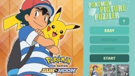 Jeu Pokémon - casse-tête