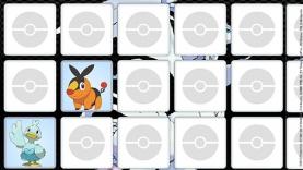 Jeu Pokémon