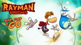 Jeu Rayman® Origins
