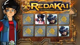 Memory Redakai