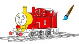 Jeu Thomas et ses amis