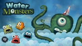 Water Monsters