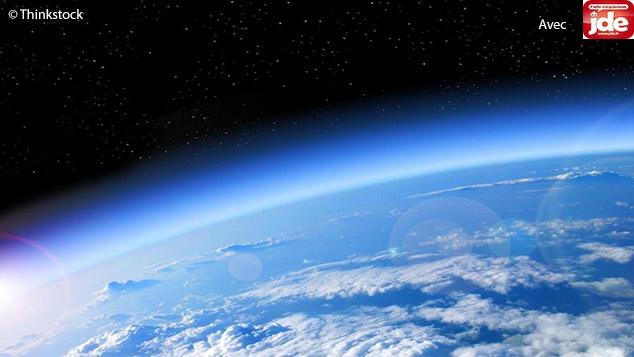 2016 année agitée dans l'espace