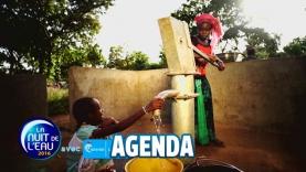 L'agenda de la Nuit de l'eau 2016