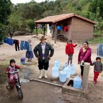 L'accès à l'eau pour tous la nuit de l'eau de l'Unicef 2016
