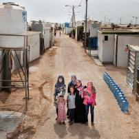 Le programme WASH la nuit de l'eau de l'Unicef 2016