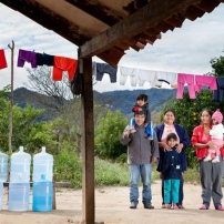 Source de la vie la nuit de l'eau de l'Unicef 2016