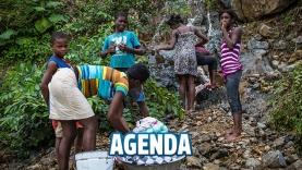 L'agenda de la Nuit de l'eau