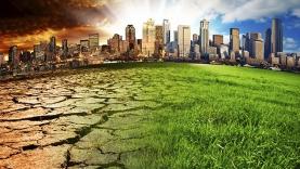le réchauffement du climat