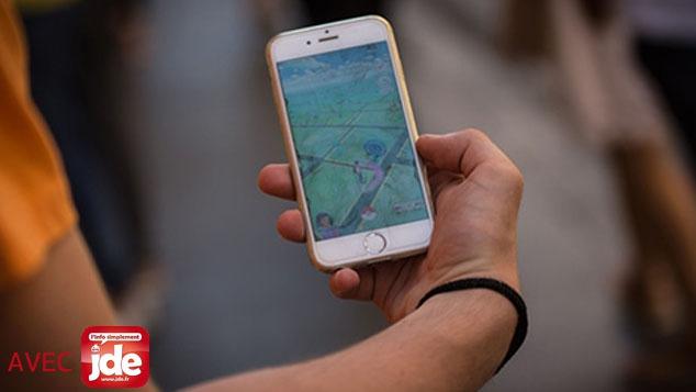 Les Pokémon débarquent en France