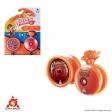 Le yo-yo Flamming Tiger