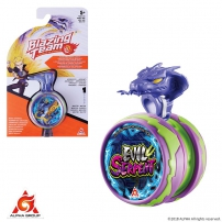 Le yo-yo Evil serpent