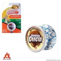 Le yo-yo Imperial Dragon