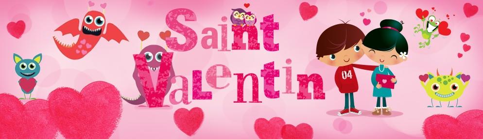 C'est la Saint-Valentin !