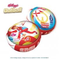 Oofball Angleterre
