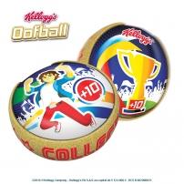 Oofball Collector Dorée