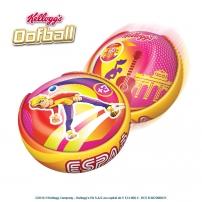 Oofball Espagne