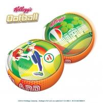 Oofball Irlande