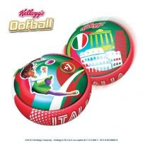 Oofball Italie